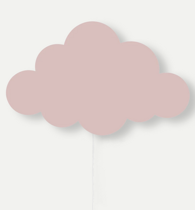 Cloud Lampe - Ferm Living - Dusty Rose