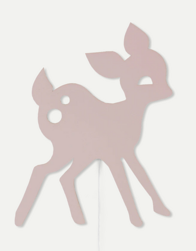 My Deer - Ferm Living - Rosa