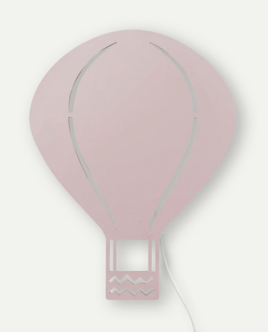 Air Balloon - Ferm Living - Rosa
