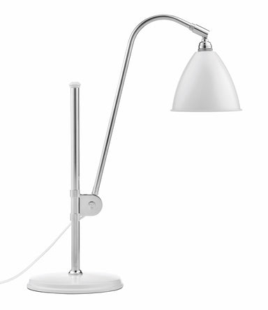 Bestlite BL1 White-Chrome