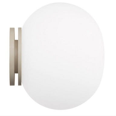 Mini Glo-Ball C/W Mirror