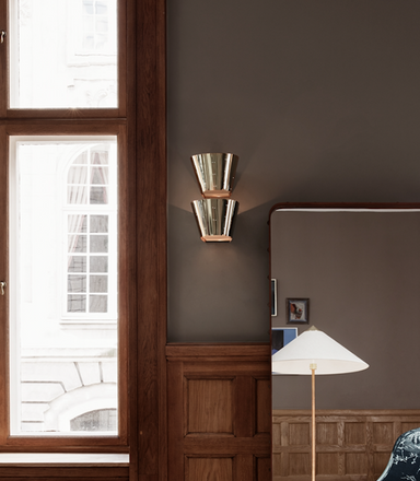9464 Wall Lamp - GUBI