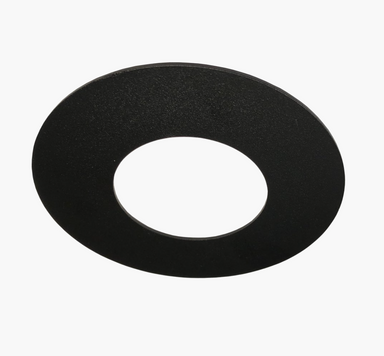 OZ Mounting plate for OZ Recessed spot - Sand Black