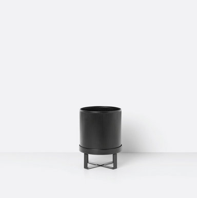 Bau Pot Small - Black
