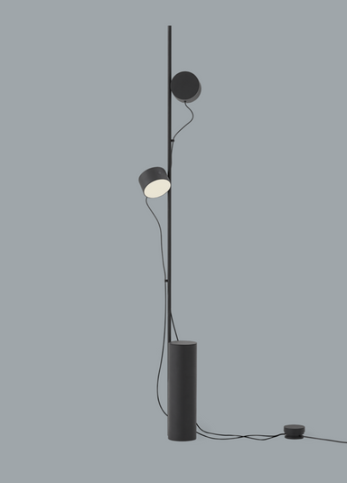 Post Floor Lamp, Muuto