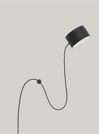 Post Wall Lamp, Muuto