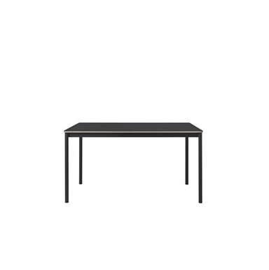 Muuto Base Table m-kant i kryssfiner