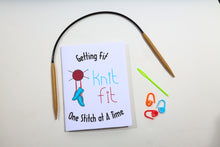 Load image into Gallery viewer, Get Knit Fit Kit (Gray)