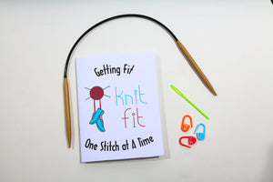 Get Knit Fit Kit (Gray)