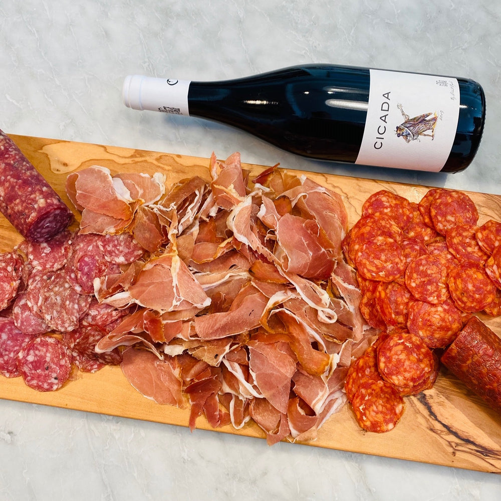Load image into Gallery viewer, Ultimate Meat & Wine Pairing
