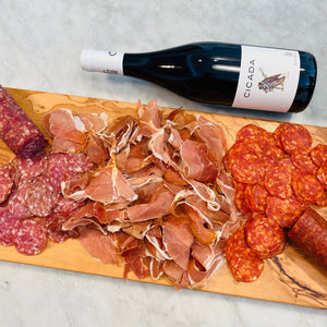 Ultimate Meat & Wine Pairing