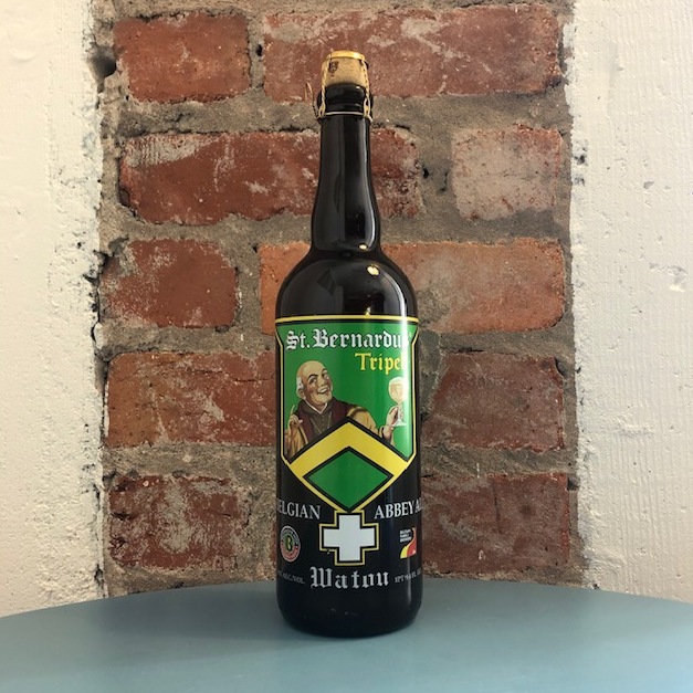 Load image into Gallery viewer, La Fromagerie - beers St Bernardus Tripel