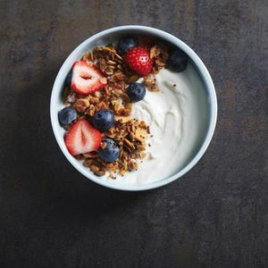 Load image into Gallery viewer, La Fromagerie - breakfast Granola Parfait