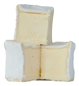La Fromagerie -cheese Brillat Savarin (Triple Cream)