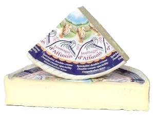 La Fromagerie - cheese double cream