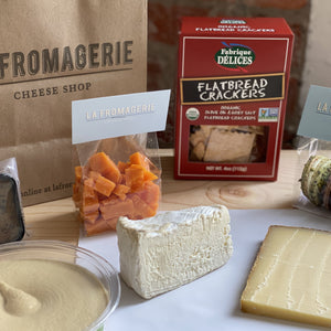 Load image into Gallery viewer, La Fromagerie - catering l'Epicier pork free
