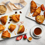 La Fromagerie - catering breakfast