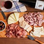 La Fromagerie - catering cheese meat & wine board Le Gastronome