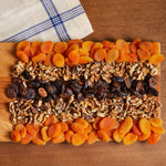 La Fromagerie - boards catering dried fruits & nuts