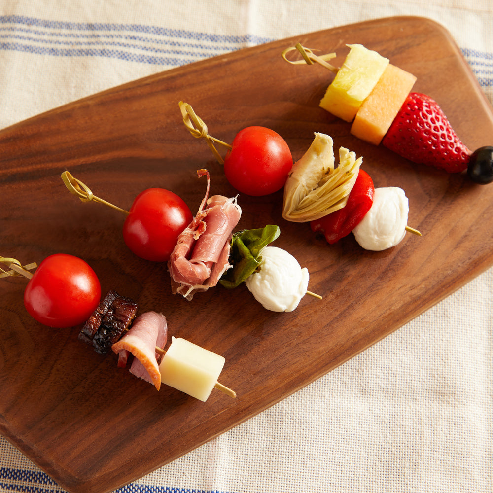 Load image into Gallery viewer, La Fromagerie - catering gourmet skewers