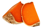 La Fromagerie - cheese Mimolette