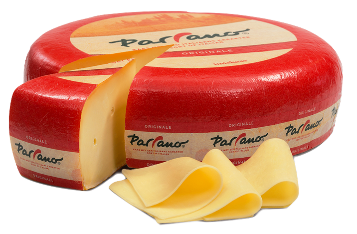 Load image into Gallery viewer, La Fromagerie - cheese Parrano