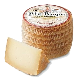 La Fromagerie - cheese P'tit Basque