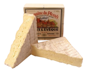 La Fromagerie - cheese Pont l'Eveque