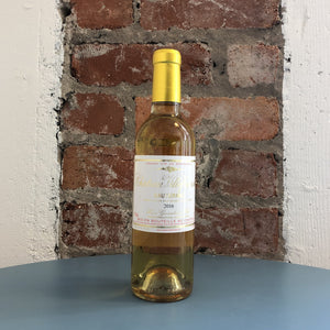Load image into Gallery viewer, La Fromagerie - dessert wine Sauternes