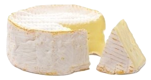 La Fromagerie - cheese Camembert
