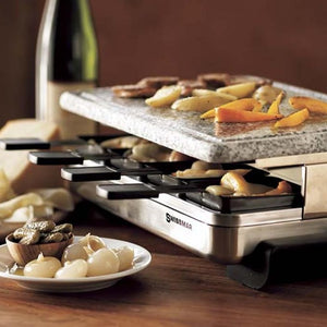 Load image into Gallery viewer, Raclette Grill (48 Hours Rental)