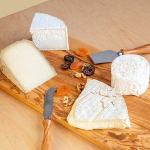 The Farm Cheese Board