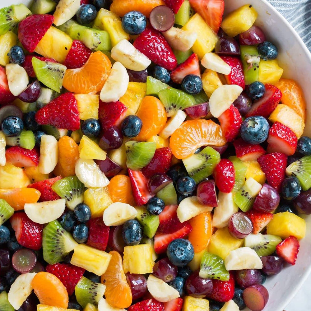La Fromagerie - catering fruit salad bowl