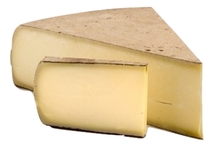 La Fromagerie - cheese Gruyere