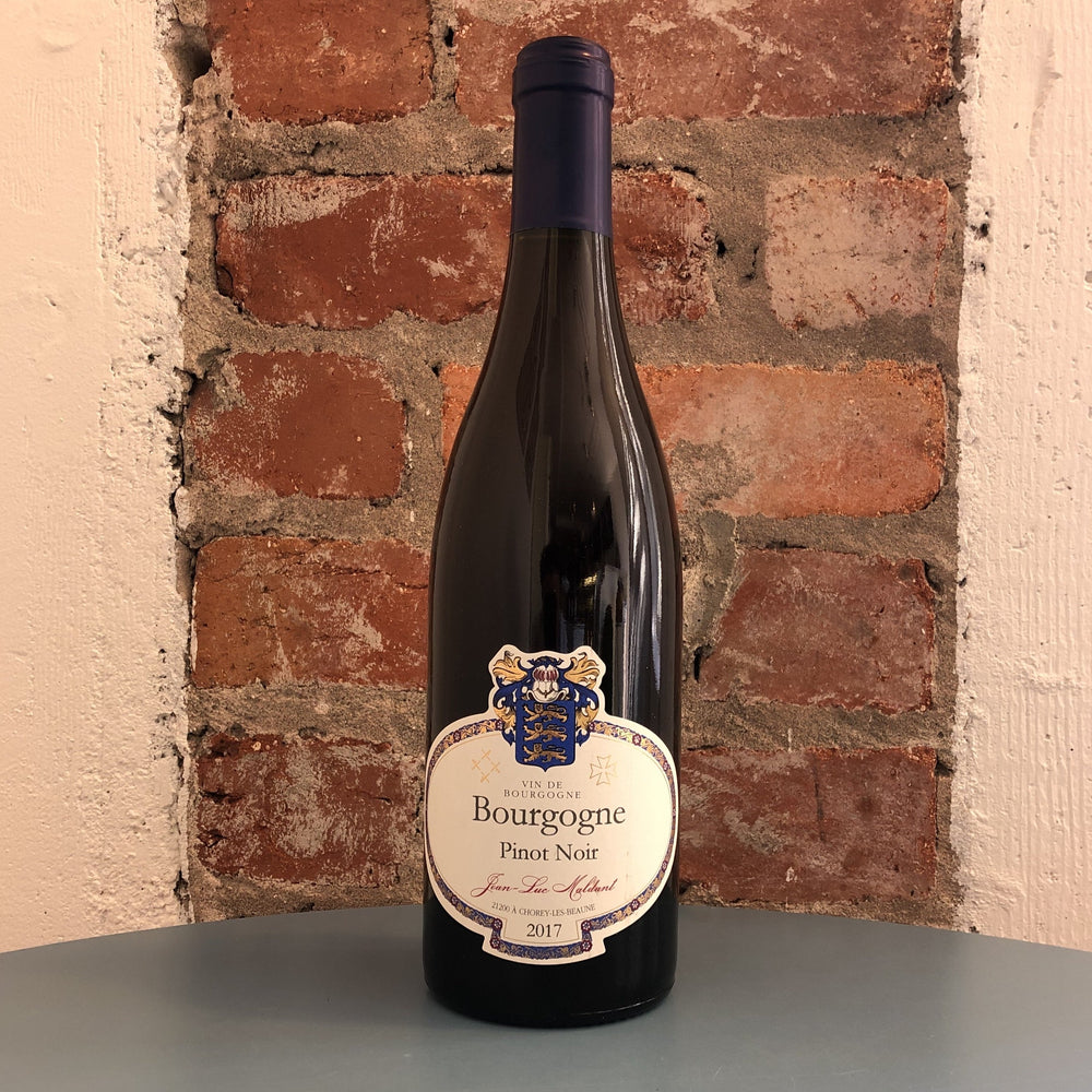 La Fromagerie - red wine Pinot Noir