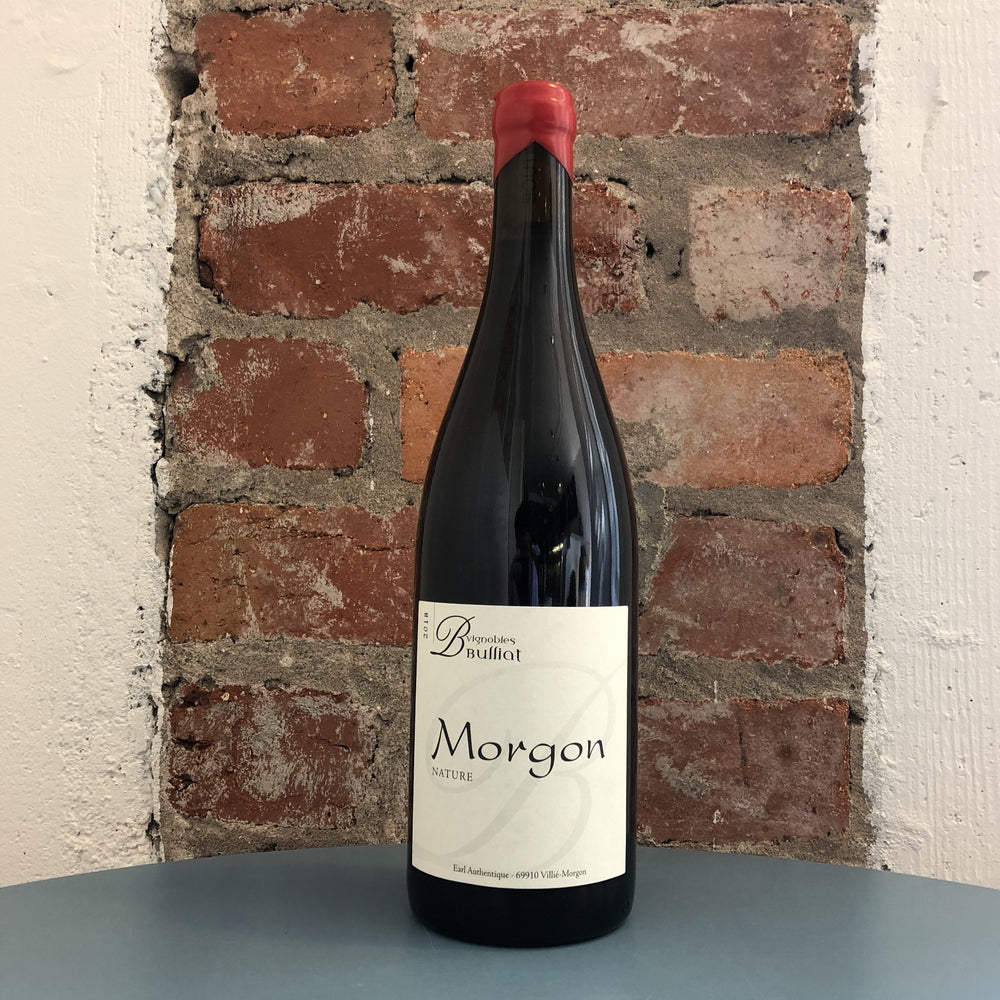 La Fromagerie - red wine Morgon