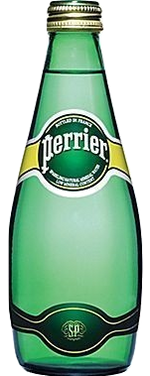 La Fromagerie - Perrier sparkling water
