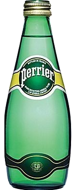 Load image into Gallery viewer, La Fromagerie - Perrier sparkling water