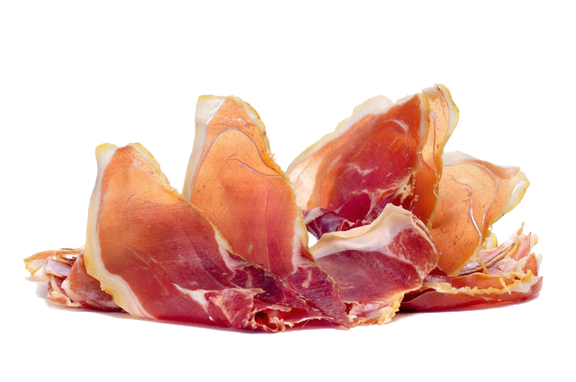 La Fromagerie - cured meats Serrano ham spain