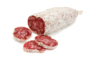 La Fromagerie - cured meats saucisson sec salami