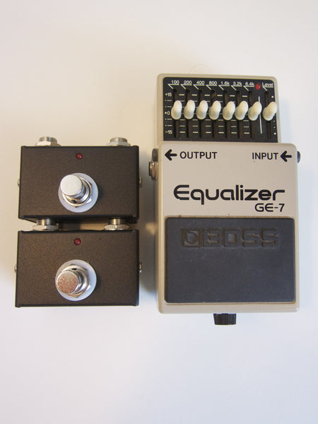 Mini Modular Loop Switcher