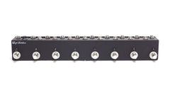 8 Channel True Bypass Strip