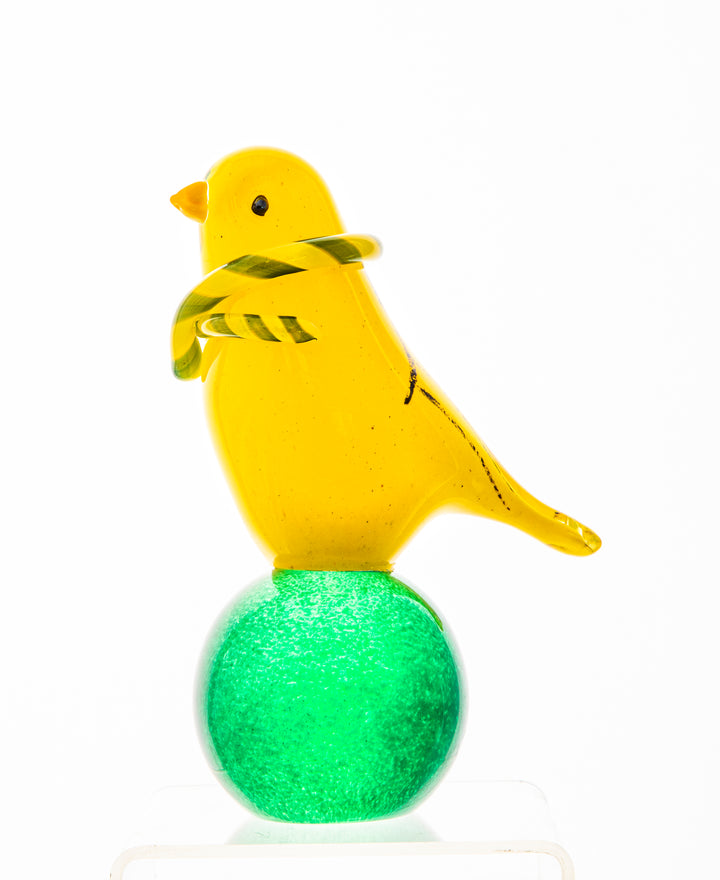 Limited edition Canary