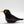 Beautiful handcrafted Blackbird made in Norfolk at Langham Glass