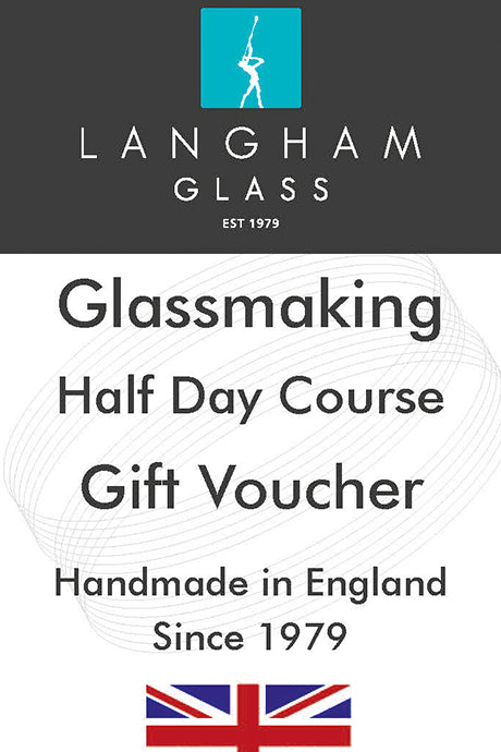 Half Day Glassmaking Courses