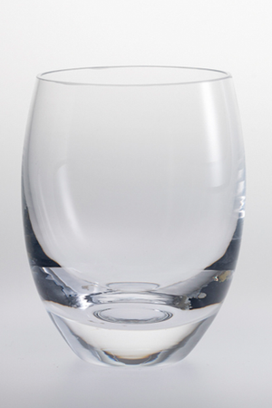 Langham Glass Curved Whiskey Glass