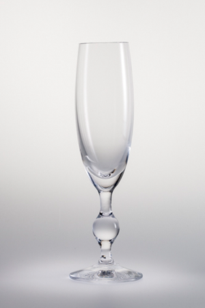 Langham Glass Weybourne Champagne Glass