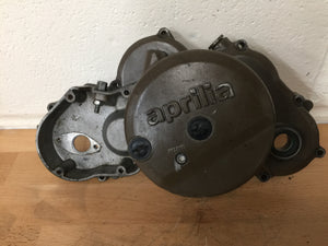 Rotax 123 clutch cover