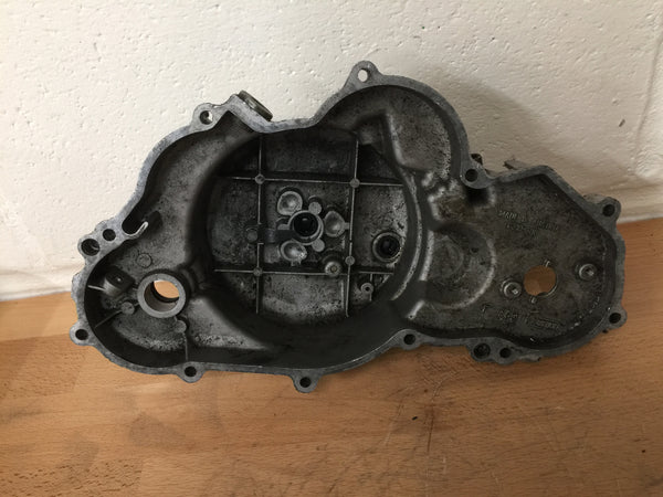 Rotax 123 clutch cover side panel