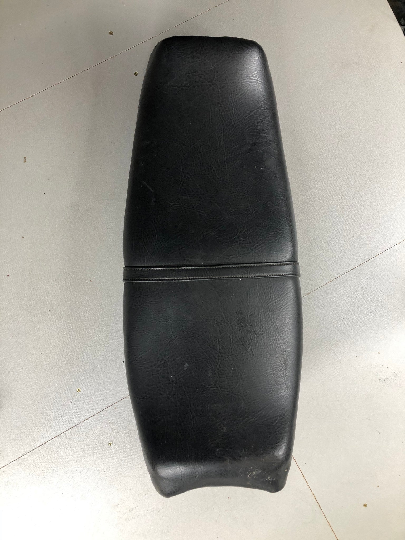 BMW R80 seat saddle